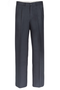 Pantaló Artel Blau marí amb pinces d' home