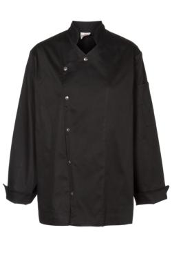 Jaqueta de Cuina màxim Confort de teixit Elàstic Cotó