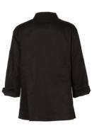 chaqueta cocinera de algodon