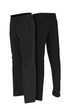 Pantalons Granit de Home Tipus Xinès de teixit Gavardina sense Plecs
