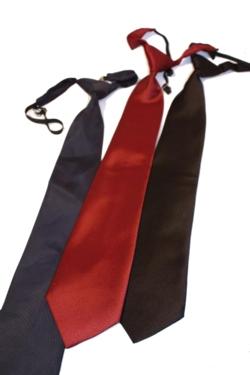 Corbata nus fet