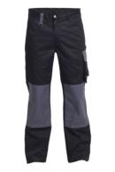 Pantaló multibutxaques Engel 2270 contrastat negra