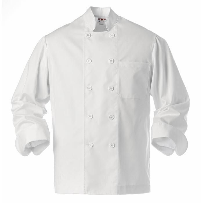 Chaquetas de cocina y chef hosteleria y alimentaci n for Chaquetas de cocina originales