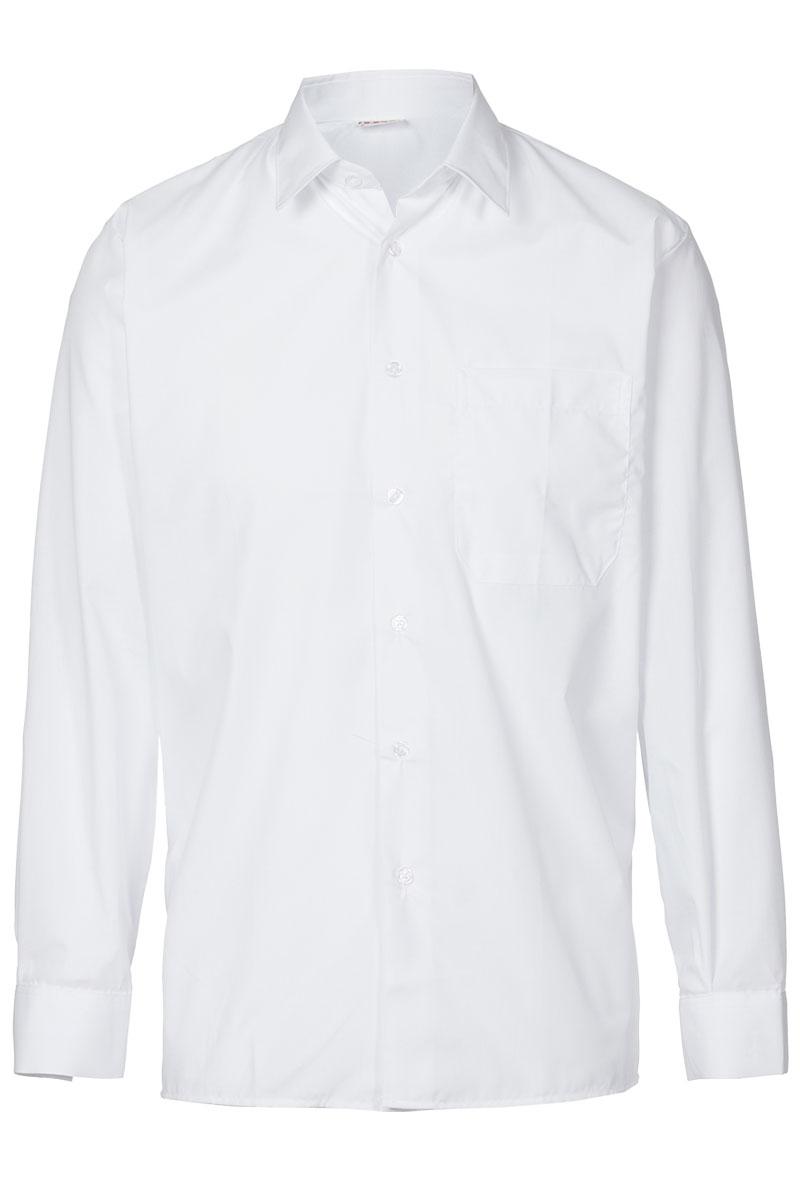 Formales Camisas Blancas Para Los Hombres - Compra lotes