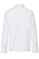 Blusa blanca manga larga Artel