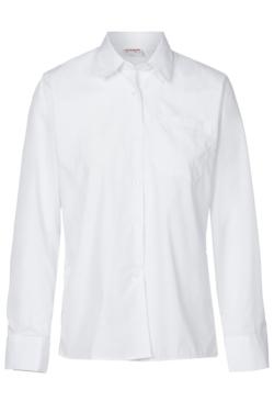 Blusa blanca màniga llarga Artel