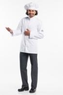 chaqueta de cocina exclusiva