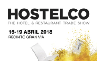 HOSTELCO 2018: SECTOR HORECA