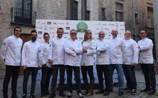 Mas Uniformes patrocina la II Edición del concurso Mejor Pasta de Té Artesana