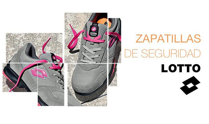 zapatillas deportivas lotto works