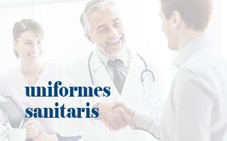 PIJAMES SANITARIS: ESCULL EL MILLOR UNIFORME A MAS UNIFORMES
