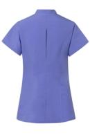 Casaca sanitària màniga curta en color malva