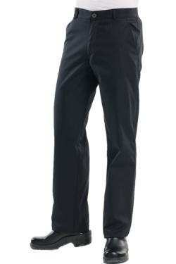 Pantalón de cocina Chaud Devant Santino black