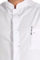 Jaqueta Dyneke 8252 unisex màniga llarga