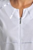 bluson dyneke blanco