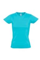 Samarreta de dona Sol's imperial Woman colors