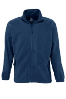 Chaqueta polar Sol's North 55000 colores