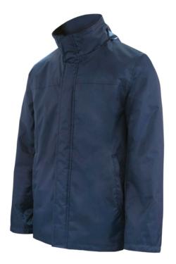 chaqueta acolchada velilla