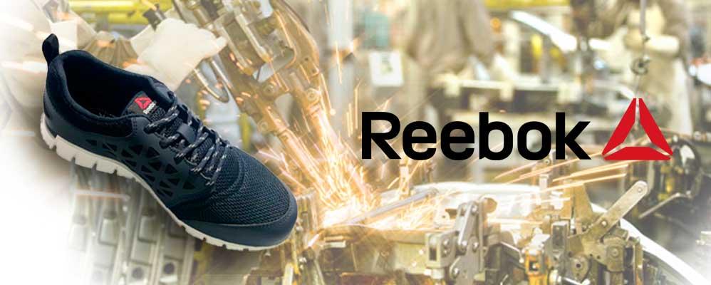 reebok work