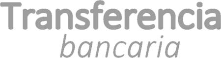 pagament amb transferencia bancaria