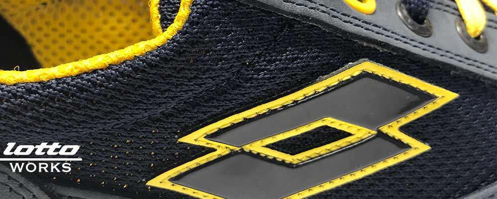 sabates amb puntera de proteccio lotto works