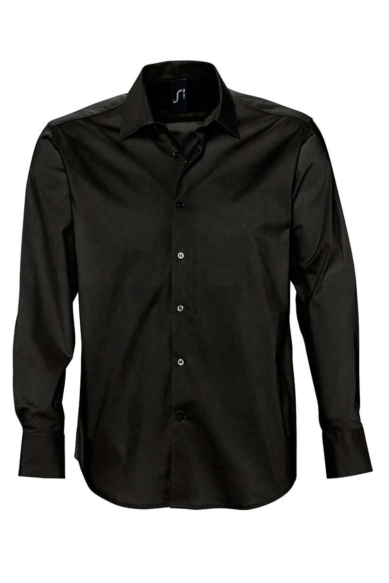 Niños llanura negro Camiseta personalizada kid camisetas