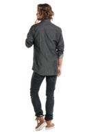 camisa cambrer negre