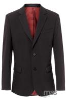 Jaqueta americana d'home Norvil ajustada elàstica