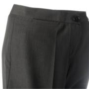 Pantaló de dona Norvil 1352 gris marengo o negra