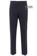 Pantalón hombre de vestir Norvil sin pinzas ajustado