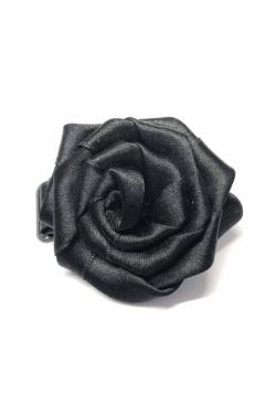 roseta de color negre