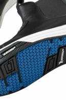 Zapatos de cocina para mujer Michelin GT1PRO Magister negro