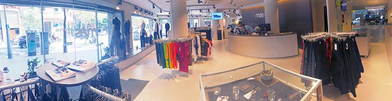 tienda de ropa de trabajo barcelona