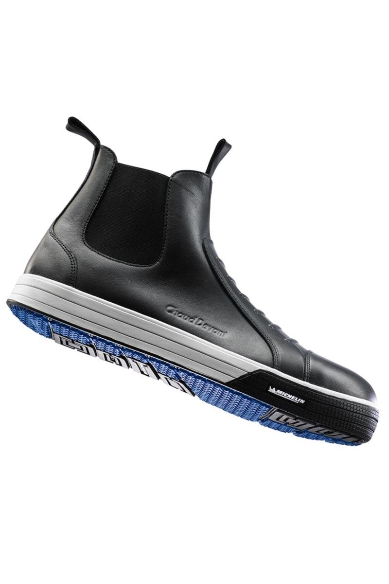 ed276680bc5 Zapatos de Chef Michelin | GT1pro Magister Negros