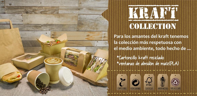 Kraft Collection