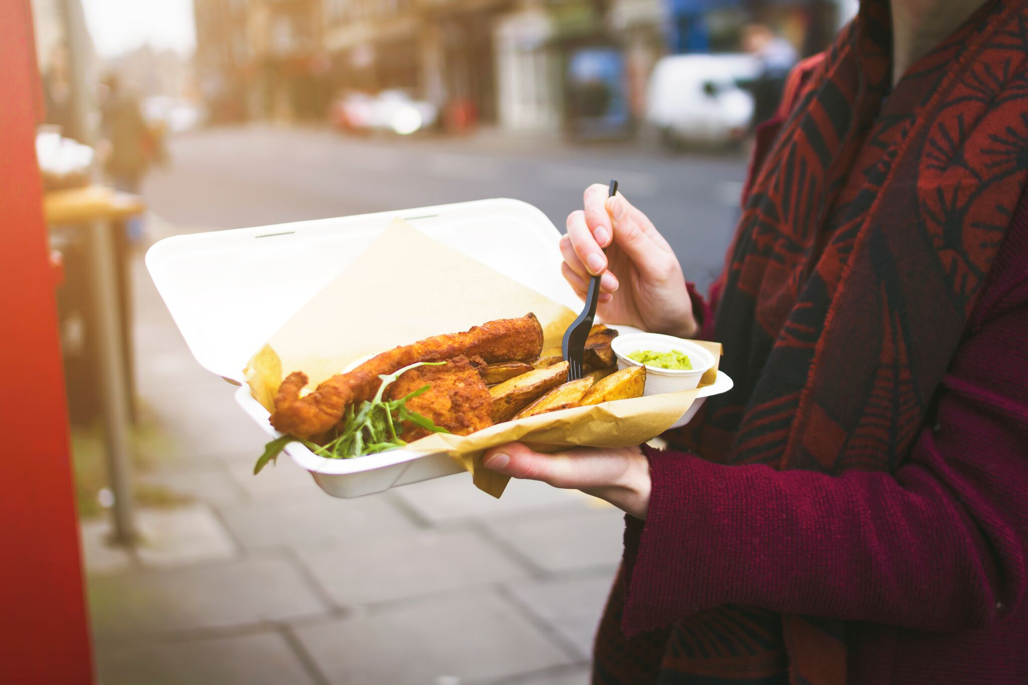Eco Packaging y consciencia ecológica: las claves del Street Food en 2019