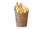 Vaso kraft patatas fritas (1.000 u.) - Ítem1