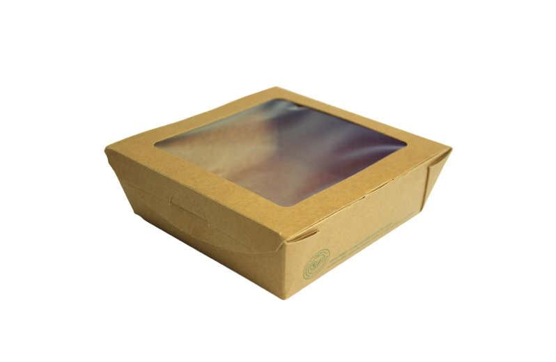 Salad Box 650 ml (300 u.)