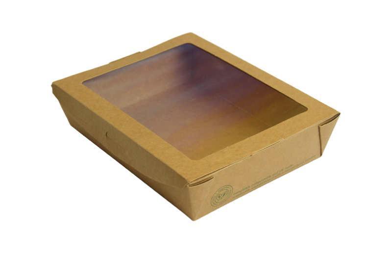 Salad Box 1100 ml (300 u.)