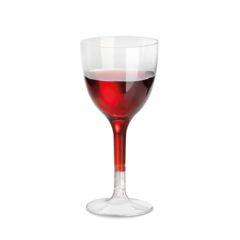 Copa de vi 100 ml. (105 u.)