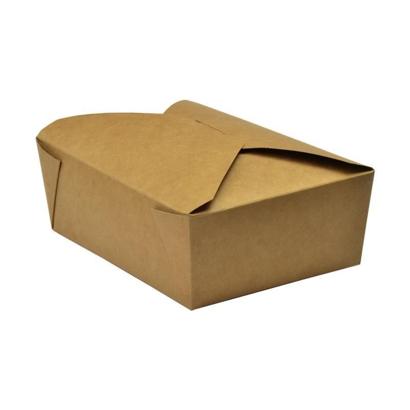 Caja cartón 1300 ml (300 u.)