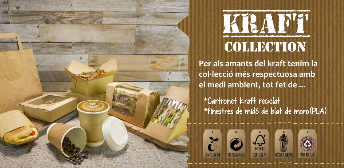 Kraft Collection