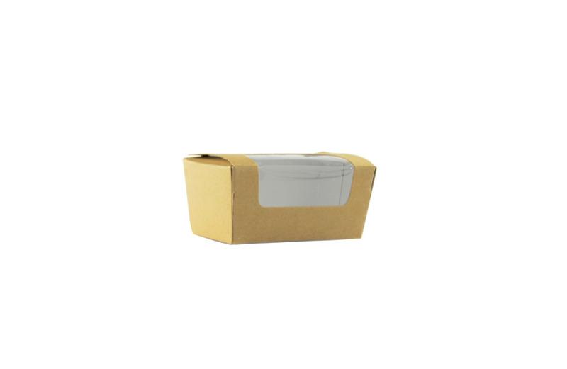 Cajita porción (500 u.)