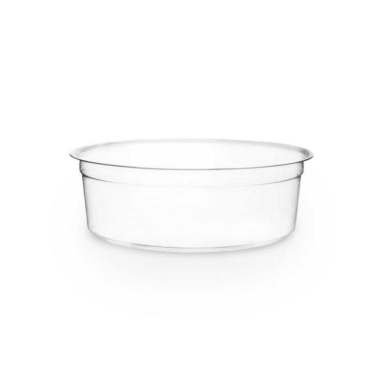 Deli Pot Ø120 mm. 240 ml. (500 u.)
