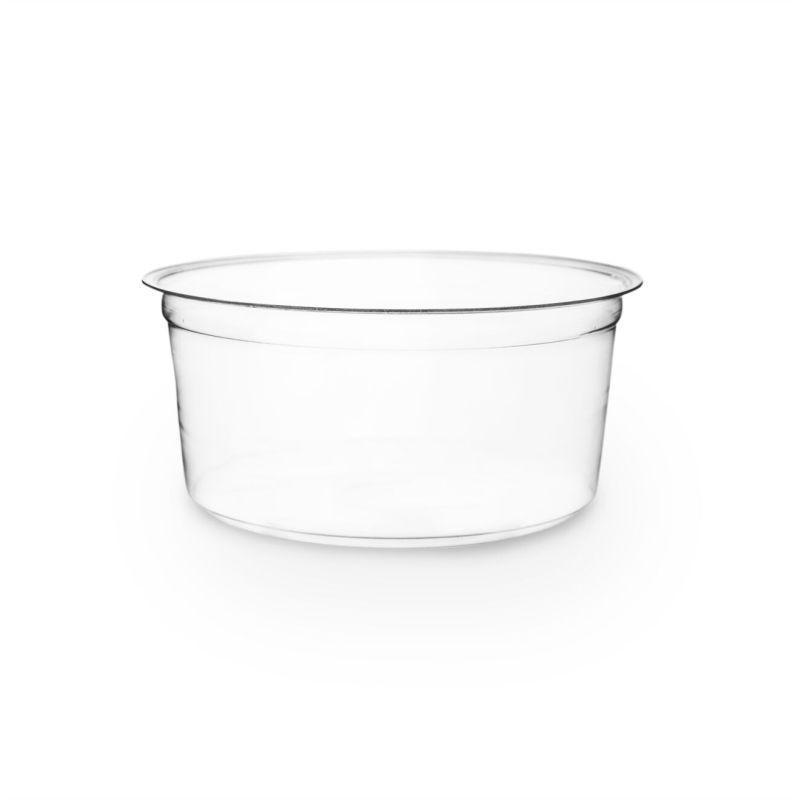 Deli Pot Ø120 mm. 350 ml. (500 u.)