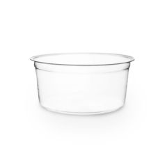 Deli Pot Ø120 mm. 350 ml. (500 u.)