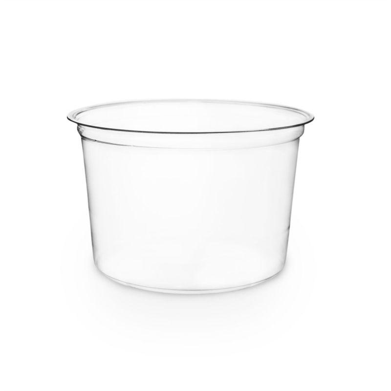 Deli Pot Ø120 mm. 475 ml. (500 u.)