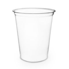 Deli Pot Ø120 mm. 950 ml. (500 u.)