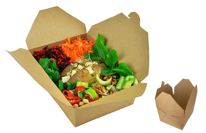 Vegware envases ecol gicos ecoologic - Envases para llevar ...