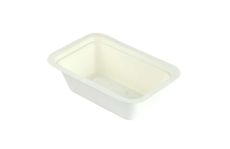 Bandeja box 650 ml